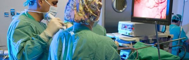 La efectividad de la cirugía bariátrica frente a las dietas