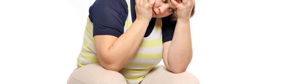La sesión orisa la quema de la grasa