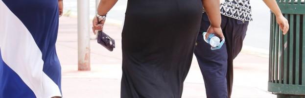 La gravedad de los pacientes obesos, clasificada erróneamente