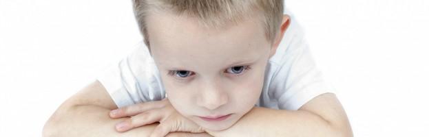 Vínculo entre la obesidad y la depresión en la infancia
