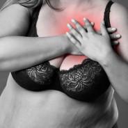 Las enfermedades que puedes padecer si sufres obesidad