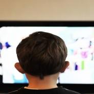 La TV, principal hábito en la obesidad infantil